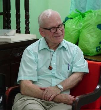 Fr. John Czyzynski