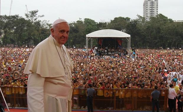 Qutations from Pope Francis