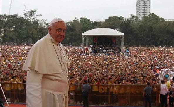Popespeak