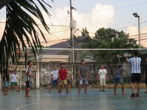 04 volleyball