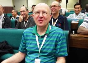 P. Steve Huffstetter