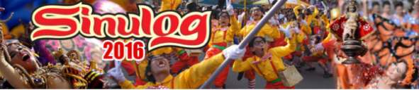 Cebu Sinulog