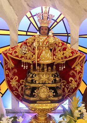 Sinulog Festival and Santo Niño Devotion in the Philippines