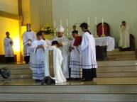 Ordination 7