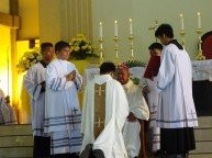 Ordination 8