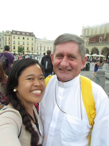 After WYD6