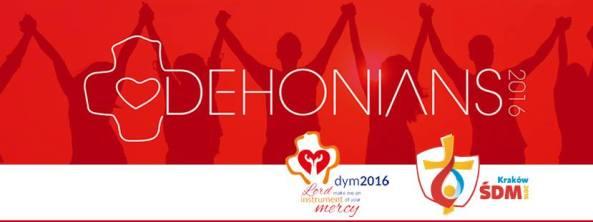 Dehonians 2016